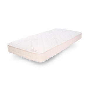 Naturepedic 2-in-1 Organic Kids Mattress - Melon Bellies