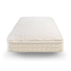 Naturepedic Organic VERSE Kids Mattress - Melon Bellies