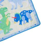 Wildkin Dinosaur Land 3 pc Bed in a Bag - Melon Bellies