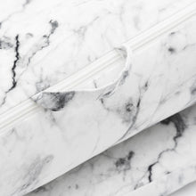 Load image into Gallery viewer, DOCKATOT® Spare Cover (Grand) - Carrara Marble - Melon Bellies