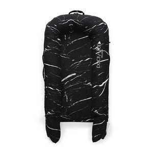 DOCKATOT® Spare Cover (Deluxe+) - Black Marble - Melon Bellies