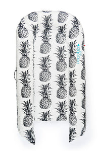 DOCKATOT® Spare Cover (Grand) - Pina Colada - Melon Bellies