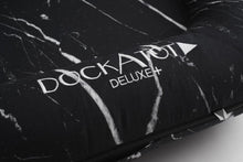 Load image into Gallery viewer, DOCKATOT® Spare Cover (Deluxe+) - Black Marble - Melon Bellies
