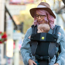 Load image into Gallery viewer, Líllébaby® Pursuit All Seasons Baby Carrier - Melon Bellies
