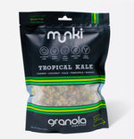 Munki Food | All Day Snacking Granola | Tropical Kale