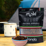 Munki Food | All Day Snacking Granola | Camping Food