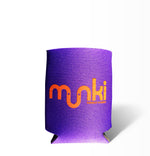 Munki Merch Beer City Koozie