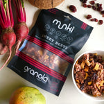 Sweet Beets Superfood Granola