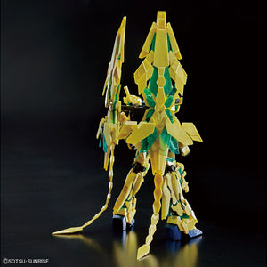 HG 1/144 Gundam Base Limited Unicorn Gundam Unit 3 Phenex (Destroy Mode) (Narrative Ver.) (Final Battle Ver.)
