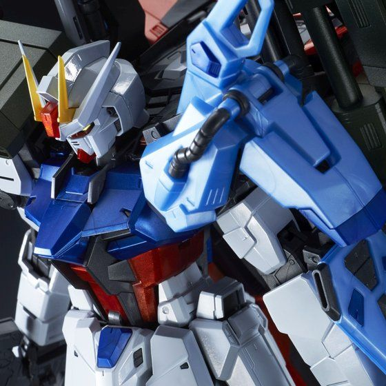 MG 1/100 Perfect Strike Gundam Special Coating Ver. (August & September Ship Date)
