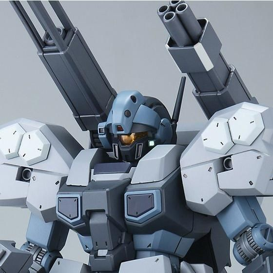 MG 1/100 Jesta Cannon (July & August Ship Date)