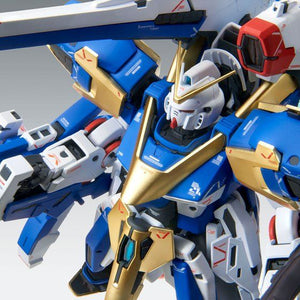 MG 1/100 V2 Assault-Buster Gundam Ver. Ka (October & November Ship Date)