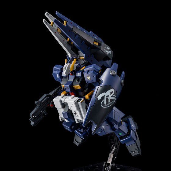 HGUC 1/144 Advanced Hazel with Gundam TR-6 Woundwort Conversion Parts (July & August Ship Date)