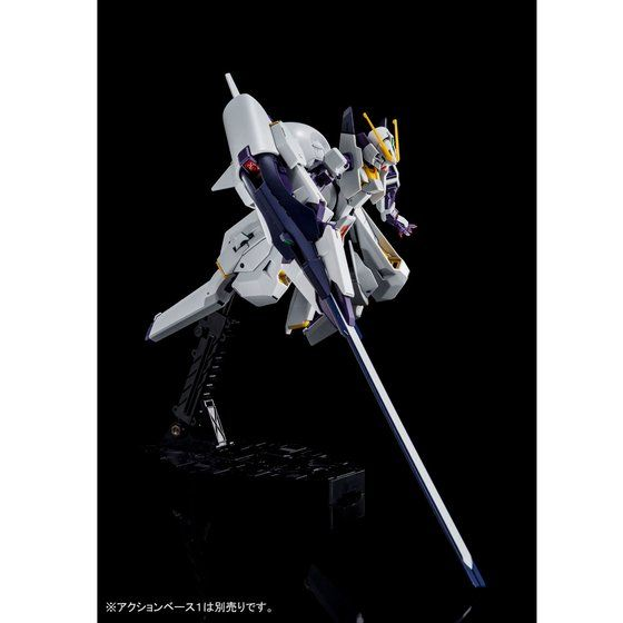 HGUC 1/144 RX-124 Gundam TR-6 (Woundwort) (December & January Ship Date)