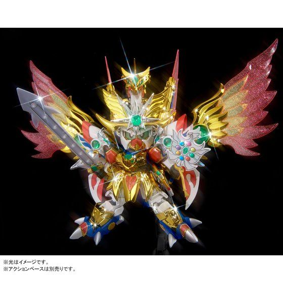 SD Legend BB Victory Daishogun