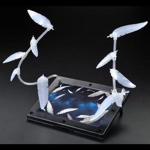 1/144 Seraphim Feathers for RG Wing Gundam Zero EW Ver. (July & August Ship Date)