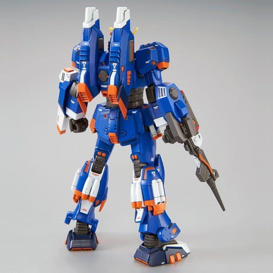 HG 1/144 RAG-79-G1 Gundam Marine Type [Gundiver] (July & August Ship Date)