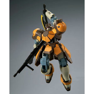 HGAC 1/144 Maganac Auda Custom + Ahmad Custom (February & March Ship Date)
