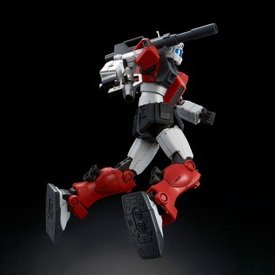 HG 1/144 RGC-80S GM Cannon [Space Assault Type]