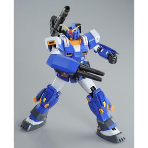MG 1/100 Full Armor Gundam (Blue Color Ver.) (In Stock)