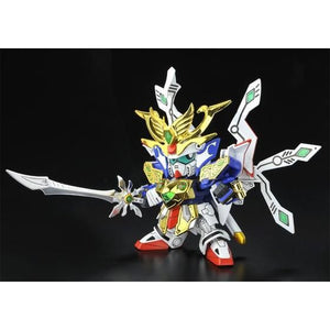 SD Legend BB Musha Godmaru Final Battle Version