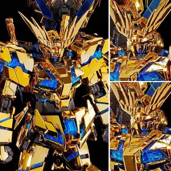 RG 1/144 Unicorn Gundam 03 Phenex [Narrative Ver.] (October & November Ship Date)