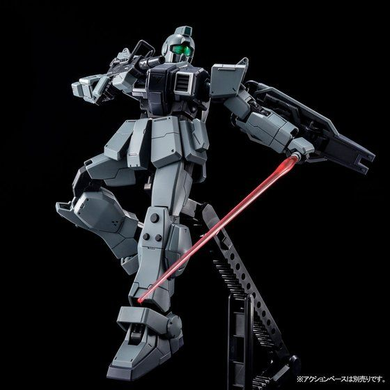 HGUC 1/144 GM Ground Type (Slave Wraith Corps) (Parachute Pack Unit) (April & May Ship Date)