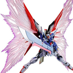 Metal Robot Spirits Destiny Gundam Wings of Light & Effects Set (June & July Ship Date)