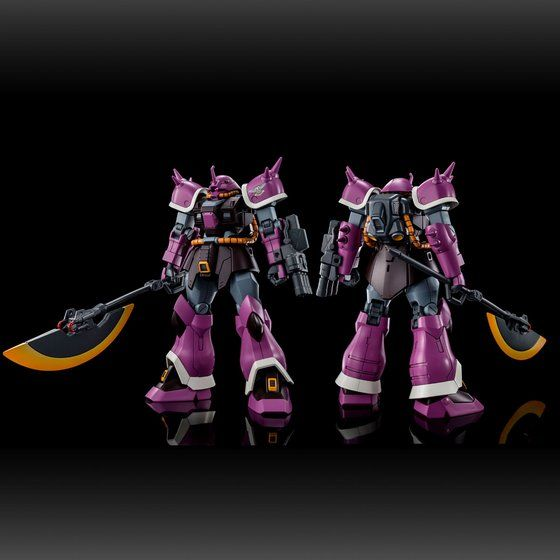 HGUC 1/144 Efreet (Doug Schneid Custom) (April & May Ship Date)