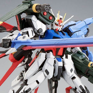PG 1/60 Perfect Strike Gundam Expansion Equipment Set (March & April Ship Date)