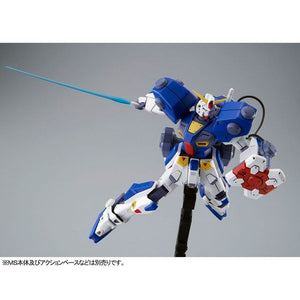 Mission Pack B Type & K Type for MG 1/100 Gundam F90 (June & July Ship Date)