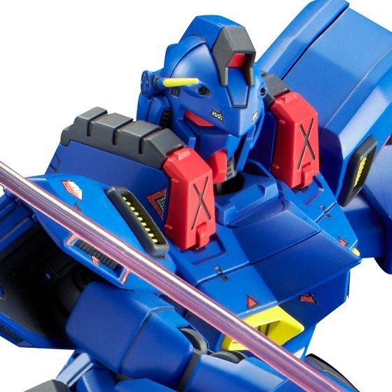 RE/100 Gun-Ez Ground Type [Bluebird Corps Colors] (January & February Ship Date)
