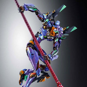 METAL BUILD EVA-01 Test Type [EVA2020] (July & August Ship Date)