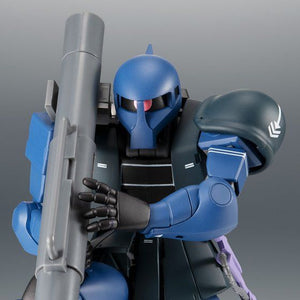 Robot Spirits (SIDE MS) MS-05B ZAKU I Ver. A.N.I.M.E Black Tri-Stars (January & February Ship Date)
