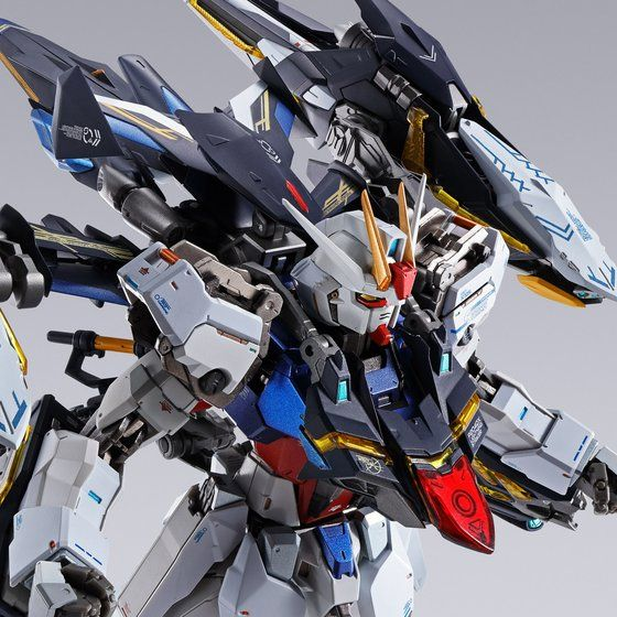 METAL BUILD Lightning Striker (April & May Ship Date)