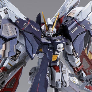 METAL BUILD Crossbone Gundam X1 Full Cloth (May & June Ship Date)