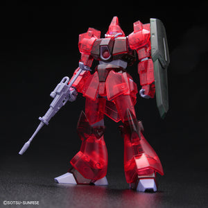HG 1/144 Galbaldi-β [Clear Color]