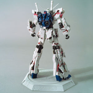 RG 1/144 Gundam Base Limited RX-0 Unicorn Gundam Ver. TWC