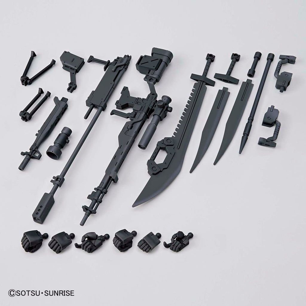 Gundam Base Limited 1/144 System Weapon Kit 004