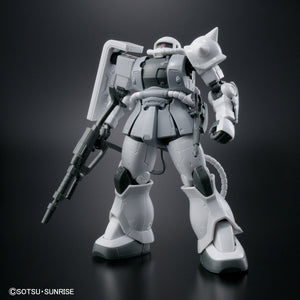 HG 1/144 Gundam Base Limited Zaku II TYPE C-6 / R6 [Painting Model]