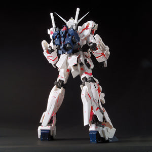 Mega Size Model 1/48 Gundam Base Limited RX-0 Unicorn Gundam Ver.TWC