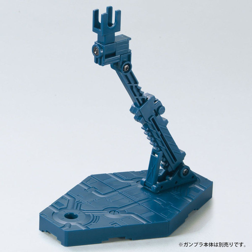 Gundam Base Limited Action Base 2 [Blue]