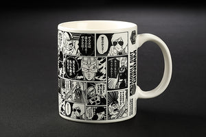 Famous Quotes Mug【Akihabara Exclusive】
