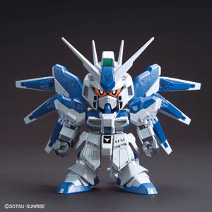 SD BB Senshii Gundam Base Limited hi-nu Gundam [Special Coating]