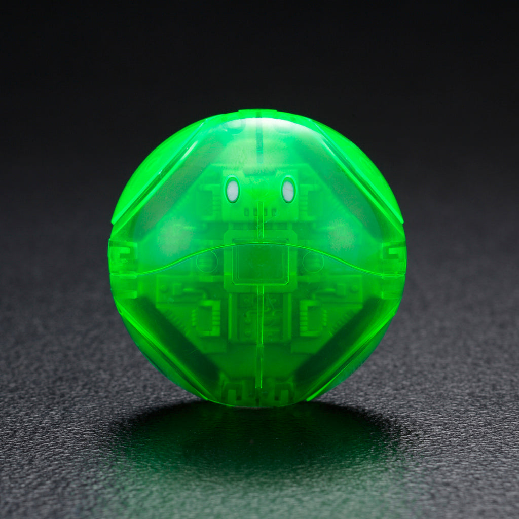 Haro Basic Green [Clear Color]