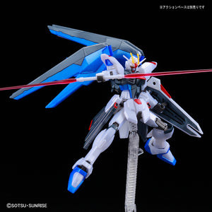 HGCE 1/144 Freedom Gundam VS Force Impulse [Confrontation Set] [Metallic]