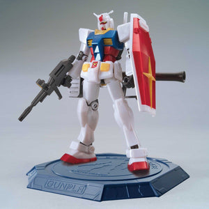 HG 1/144 Gundam Base Limited RX-78-2 Gundam [Metallic Gloss Injection]