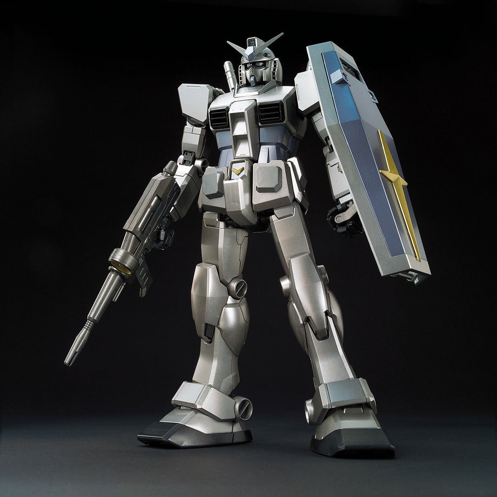 PG 1/60 Gundam Base Limited RX-78-3 G-3 Gundam [Extra Finish]