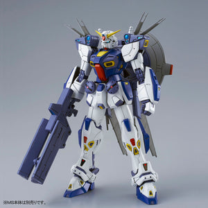 Mission Pack E Type & S Type for MG 1/100 Gundam F90 (August & September Ship Date)