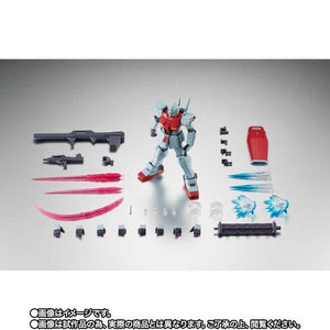ROBOT Spirits (SIDE MS) RGM-79C GM Custom Type C Space Ver. ANIME (December & January Ship Date)